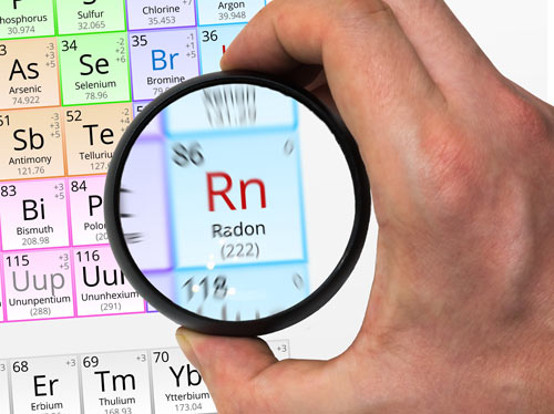 Lung cancer - Global study confirms the harmful effects of radon